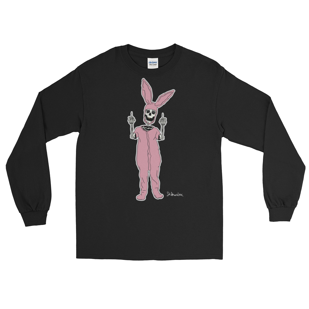 Bunny Long Sleeve _Black