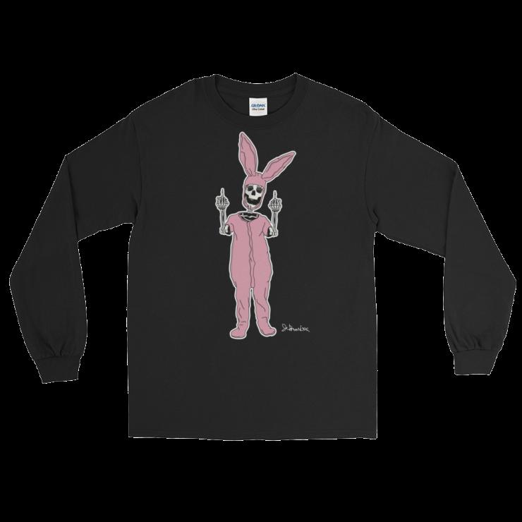Bunny Long Sleeve _Black