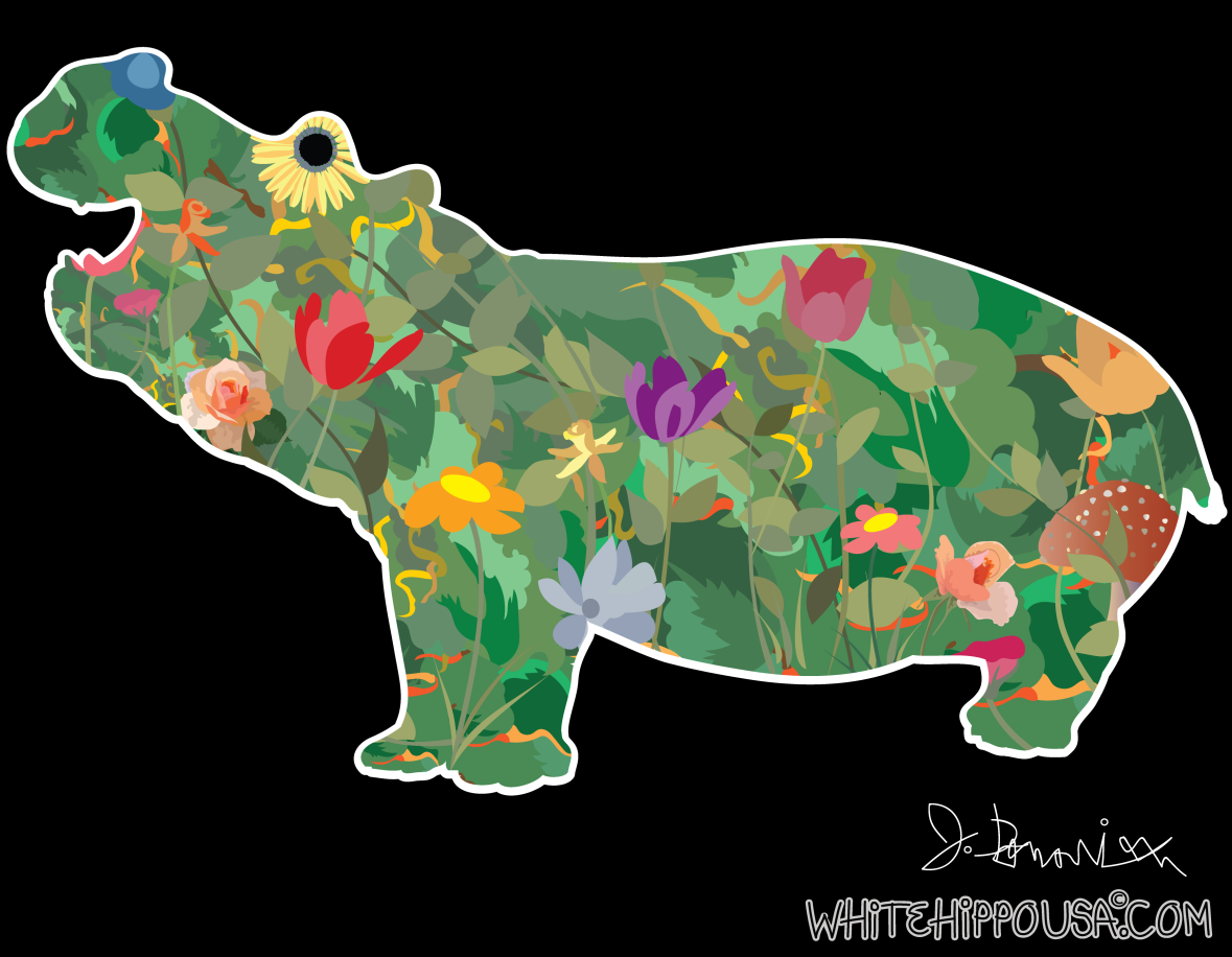 Flower Hippo- corrected with logo-01